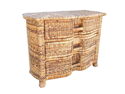 Indiana Wicker Drawer